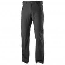 Salomon - Wayfarer Zip Pant - Trekking pants