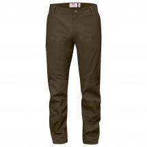 Fjällräven - Abisko Lite Trousers - Trekkinghousut