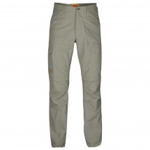 Fjällräven - Cape Point MT Zip-Off Trousers - Trekkinghose