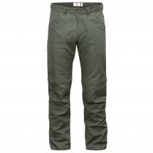 Fjällräven - High Coast Trousers Zip-Off - Fjellbukse