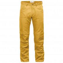 Fjällräven - High Coast Trousers Zip-Off - Trekkinghose
