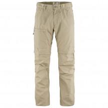 Fjällräven - High Coast Trousers Zip-Off - Trekkingbroek