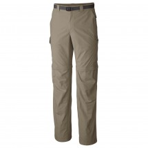 Columbia - Silver Ridge Convertible Pant - Pantalon de trekk