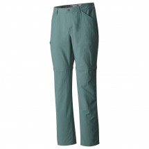 Mountain Hardwear - Mesa Convertible II Pant - Trekkingbroek