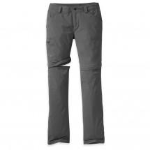 Outdoor Research - Equinox Convert Pants - Pantalon de trekk