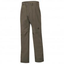 Mammut - Tempest Zip Off Plus Pants - Pantalon de trekking