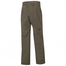 Mammut - Tempest Zip Off Plus Pants - Trekking pants