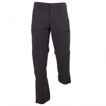 The North Face - Exploration Convertible Pant - Trekking pan
