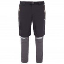 The North Face - Initiate Convertible Pant - Trekkingbroek