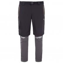 The North Face - Initiate Convertible Pant - Trekkinghose