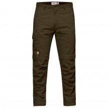 Fjällräven - Karl Pro Zip-Off Trousers - Pantalon de trekkin