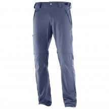 Salomon - Wayfarer Zip Pant - Trekkinghose