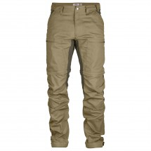 Fjällräven - Abisko Lite Trekking Zip-Off Trousers - Trekkingbroeken