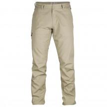 Fjällräven - Travellers Trousers - Trekkinghose