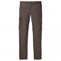 Schöffel - Pants Aarhus Zip Off - Walking trousers