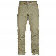 Fjällräven - Abisko Shade Trousers - Walking trousers