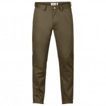 Fjällräven - High Coast Stretch Trousers - Trekkingbroeken