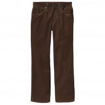 Patagonia - Cord Pants Regular - Pantalon en velours côtelé