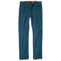 Prana - Kravitz Cord - Pantalon en velours côtelé