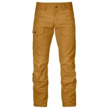Fjällräven - Nils Trousers - Jeans