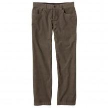 Prana - Saxton Pant - Pantalon en velours côtelé