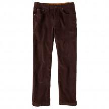 Prana - Saxton Organic Pant - Pantalon en velours côtelé