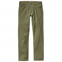 Patagonia - Straight Fit All-Wear Jeans - Farkut