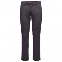 Black Diamond - Stretch Font Pants - Farkut