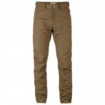 Fjällräven - High Coast Fall Trousers - Jeans