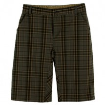 Prana - Tyler Plaid Short - Shorts