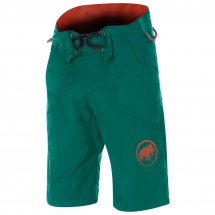 Mammut - Realization Shorts - Shorts and climbing harness