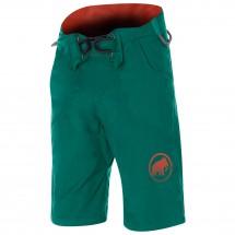 Mammut - Realization Shorts - Short+Klettergurt