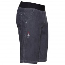 Chillaz - Stonebit Shorty Indigo - Klettershorts