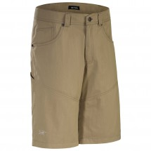 Arc'teryx - Bastion Long - Shorts