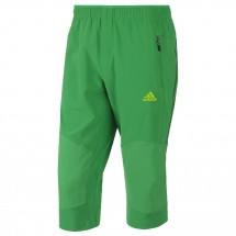 Adidas - TX Multi 3/4 Pant - Shortsit