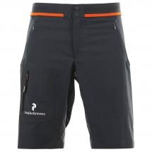 Peak Performance - BL Lite Softshell Shorts - Shortsit