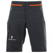 Peak Performance - BL Lite Softshell Shorts - Shorts
