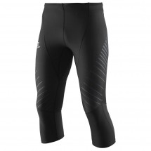 Salomon - Endurance 3/4 Tight - Juoksushortsit