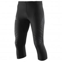 Salomon - Endurance 3/4 Tight - Running shorts