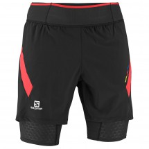 Salomon - S-Lab Exo Twinskin Short - Running shorts