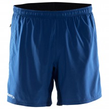 Craft - Joy Relaxed Shorts 2-in-1 - Loopshort