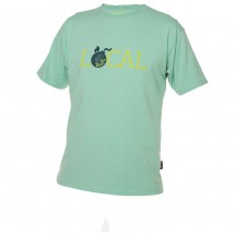 Local - Da Bomb T-Shirt - T-Shirt