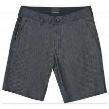Alchemy Equipment - Indigo Herringbone Denim Shorts - Shorts