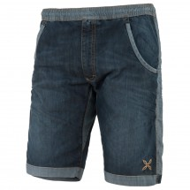 Montura - Overland Jeans Bermuda - Shorts