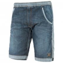 Montura - Overland Jeans Bermuda - Shortsit