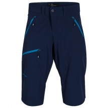 Peak Performance - Blacklight Long Shorts - Shortsit