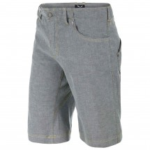 Salewa - Frea Cotton Denim Shorts - Shorts