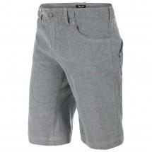 Salewa - Frea Cotton Denim Shorts - Shorts