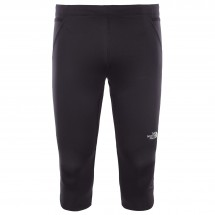 The North Face - Better Than Naked Capri - Laufshorts