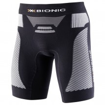 X-Bionic - Running Marathon Outerwear Pants - Loopshort
